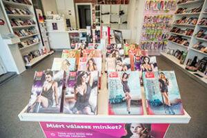 erotikashow Budapesti szexbolt 9. kerületben