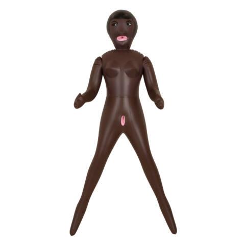 Afrikai királynő guminő