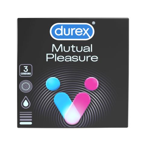 Durex Performax - óvszer (3db)