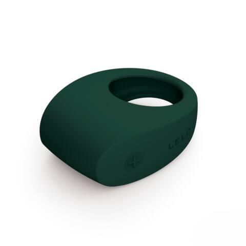 LELO Tor 2 - akkus péniszgyűrű (zöld)