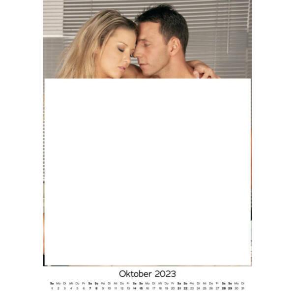 Pornó naptár - 2019