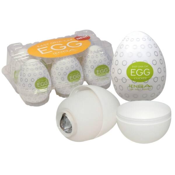 TENGA Egg Clicker (6db)