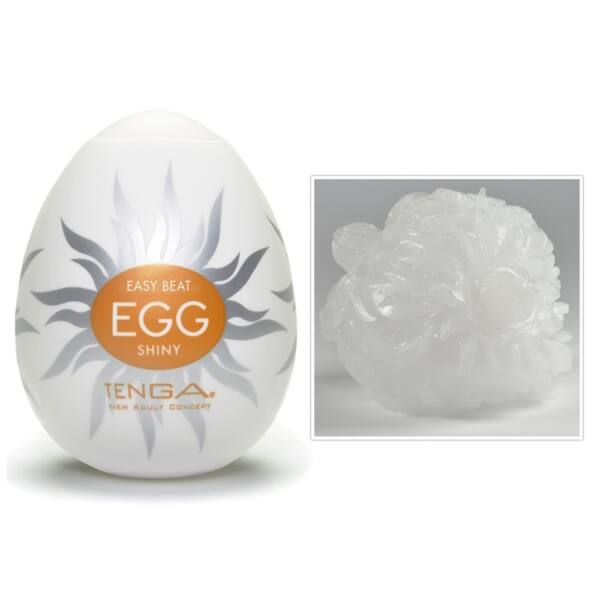 TENGA Egg Shiny (1db)