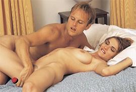 szexpóz szex vibrátorral