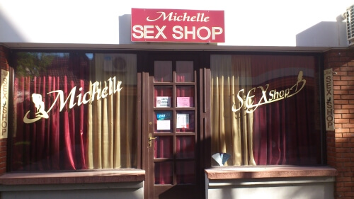 Michelle Sex Shop