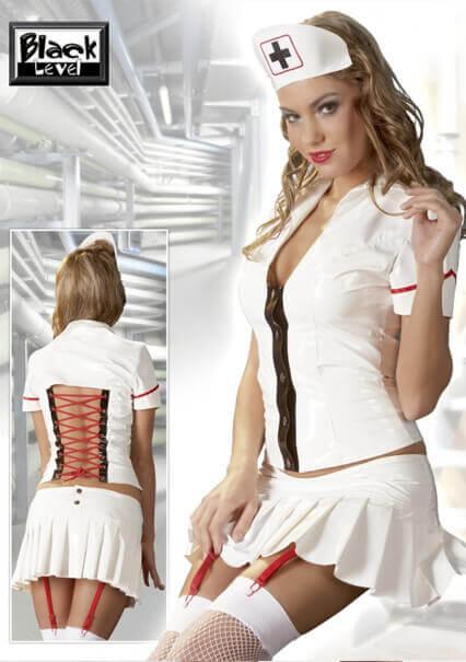 nővérke jelmez