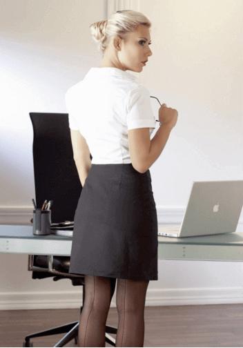 Cottelli titkárnő jelmez
