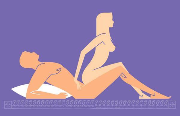 szexpóz ülve